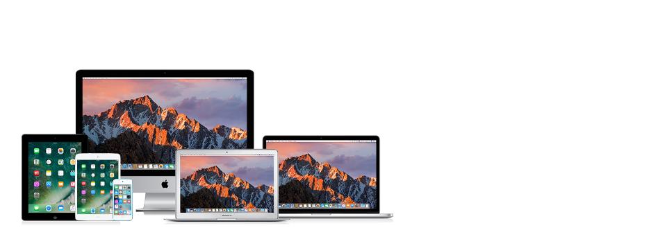 PreOwned Mac iPad iPhone